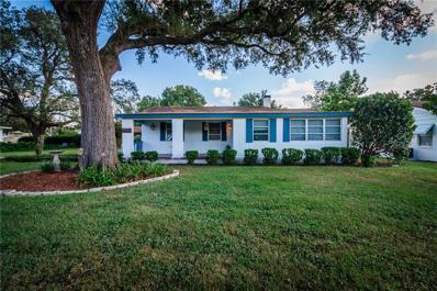 1141 Afton Street, Lakeland, FL 33803 - MLS#: L4911098
