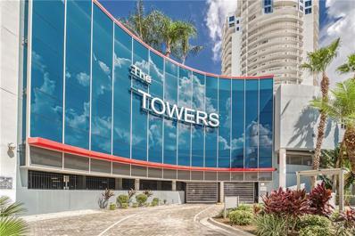 449 S 12TH Street UNIT 1402, Tampa, FL 33602 - MLS#: L4911202