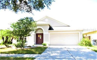 10212 Hunters Haven Boulevard, Riverview, FL 33578 - #: L4911303