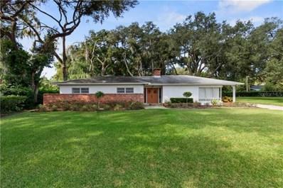 2643 Collins Avenue, Lakeland, FL 33803 - MLS#: L4911484