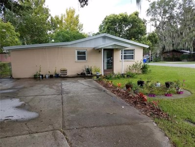 1312 Mayflower Drive, Lakeland, FL 33810 - #: L4911517