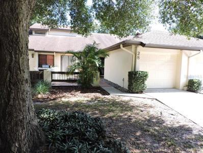 940 Fenton Lane UNIT 28, Lakeland, FL 33809 - #: L4911572