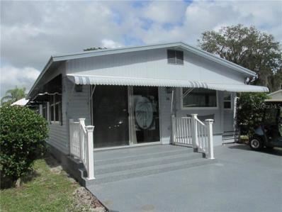 16 Woodruff Way, Lake Wales, FL 33853 - MLS#: L4911743