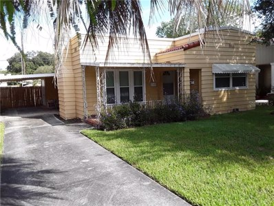 1130 E Edgewood Drive, Lakeland, FL 33803 - MLS#: L4911857