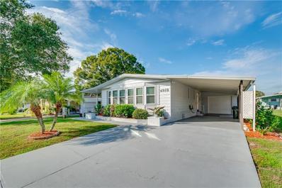 4918 Foxwood Boulevard, Lakeland, FL 33810 - #: L4912112