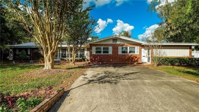 1642 Athens Street, Lakeland, FL 33803 - MLS#: L4912181