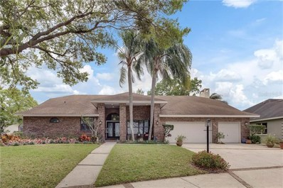 240 Heatherpoint Drive, Lakeland, FL 33809 - #: L4912624