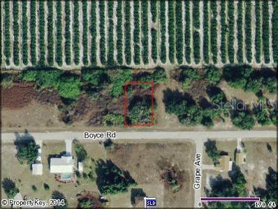 29220 Boyce Road, Punta Gorda, FL 33982 - MLS#: N5900176