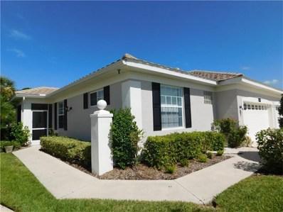 1649 Monarch Drive UNIT 1649, Venice, FL 34293 - MLS#: N5909224