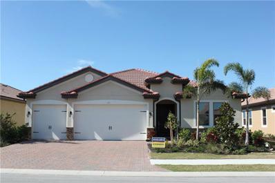155 Toscavilla Boulevard, North Venice, FL 34275 - MLS#: N5910098