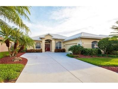 596 Mossy Creek Drive, Venice, FL 34292 - MLS#: N5911134