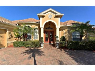 4411 Via Del Villetti Drive, Venice, FL 34293 - MLS#: N5911565