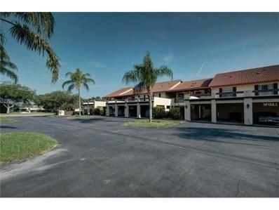 766 Avenida Estancia UNIT 195 C, Venice, FL 34292 - MLS#: N5911603