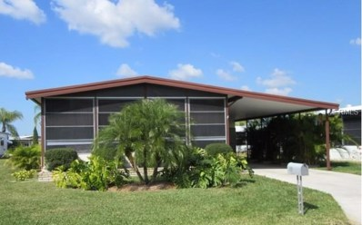 33 Castaway Court, North Port, FL 34287 - MLS#: N5911604