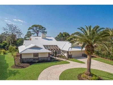 267 Lookout Point Drive, Osprey, FL 34229 - MLS#: N5911647