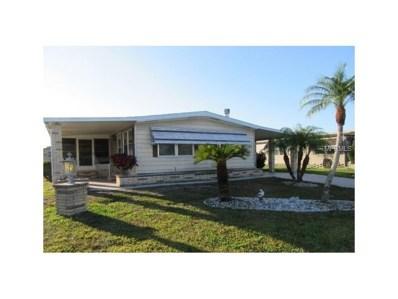 149 Seaward Way, North Port, FL 34287 - MLS#: N5911852