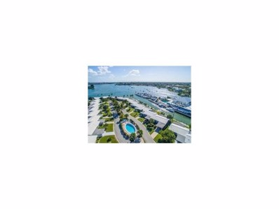 856 White Cap Circle UNIT 19, Venice, FL 34285 - MLS#: N5912140
