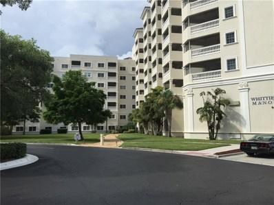 3730 Cadbury Circle UNIT 817, Venice, FL 34293 - MLS#: N5912225