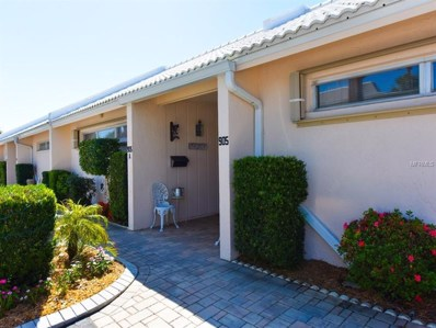 905 Gibbs Road UNIT 4, Venice, FL 34285 - MLS#: N5912405