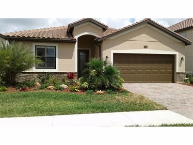 12520 Canavese Lane, Venice, FL 34293 - MLS#: N5912803