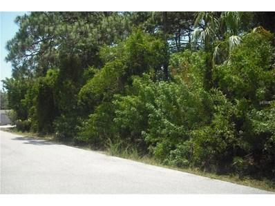 Tinamou Road, Venice, FL 34293 - MLS#: N5912852