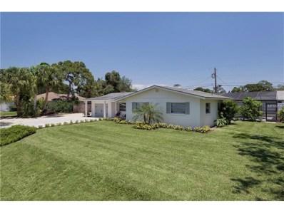 1015 Fundy Road, Venice, FL 34293 - MLS#: N5912994