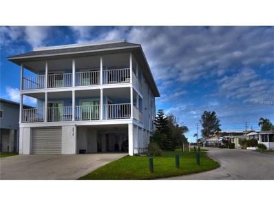 2518 Avenue B UNIT A, Bradenton Beach, FL 34217 - MLS#: N5913173