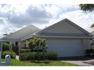 823 Harrington Lake Lane UNIT 33, Venice, FL 34293 - MLS#: N5913242