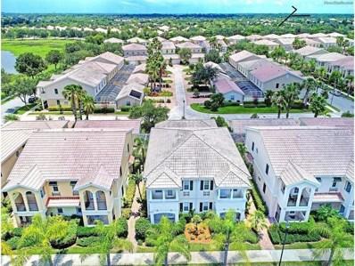 7616 Andora Drive UNIT 7616, Sarasota, FL 34238 - MLS#: N5913249