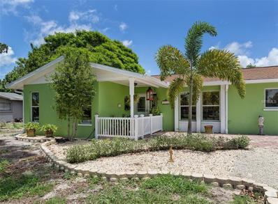377 Sea Grape Road, Venice, FL 34293 - MLS#: N5913251