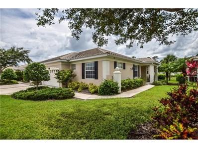 1641 Monarch Drive UNIT 1641, Venice, FL 34293 - MLS#: N5913259