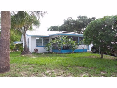 819 Colonia Lane E, Nokomis, FL 34275 - MLS#: N5913315
