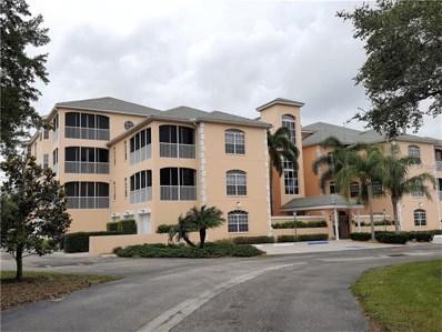 1320 Gondola Park Drive UNIT 1320, Venice, FL 34292 - MLS#: N5913326