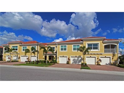 4321 Expedition Way UNIT 105, Osprey, FL 34229 - MLS#: N5913569