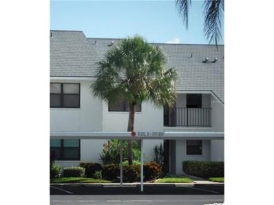 1100 Capri Isles Boulevard UNIT 323, Venice, FL 34292 - MLS#: N5913580