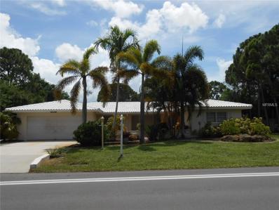 2821 Shamrock Drive, Venice, FL 34293 - MLS#: N5913590