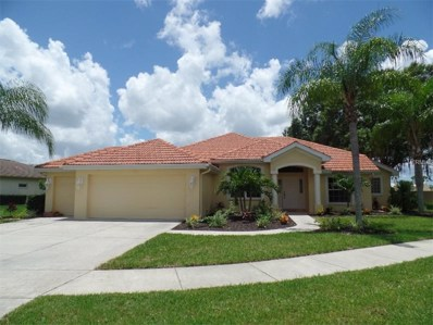 5519 Birkdale Court, North Port, FL 34287 - MLS#: N5913592