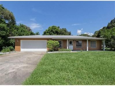 4535 Tortoise Road, Venice, FL 34293 - MLS#: N5913628