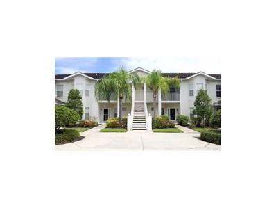 902 Addington Court UNIT 203, Venice, FL 34293 - MLS#: N5913705