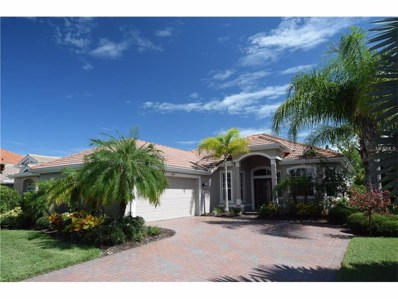 11876 Granite Woods Loop, Venice, FL 34292 - MLS#: N5913745