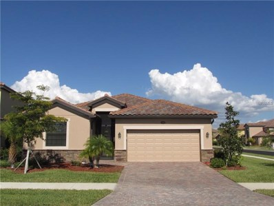 12592 Richezza Drive, Venice, FL 34293 - MLS#: N5913751