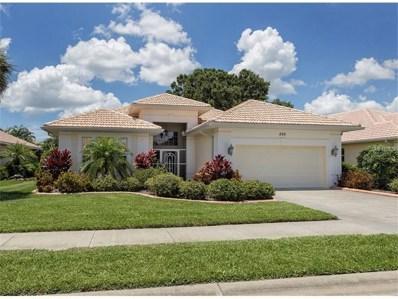 656 Lakescene Drive, Venice, FL 34293 - MLS#: N5913818
