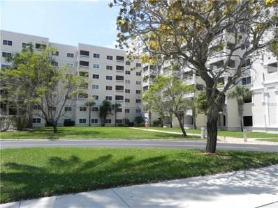 3730 Cadbury Circle UNIT 611, Venice, FL 34293 - MLS#: N5913822