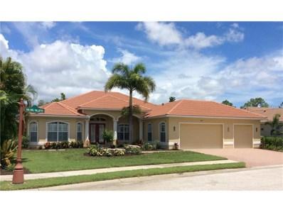 4490 Via Del Villetti Drive, Venice, FL 34293 - MLS#: N5913823