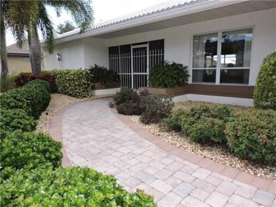 391 Eden Drive, Englewood, FL 34223 - MLS#: N5913988