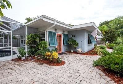 2835 N Beach Road UNIT A, Englewood, FL 34223 - MLS#: N5913996