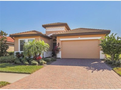 1325 Cielo Court, North Venice, FL 34275 - MLS#: N5914029