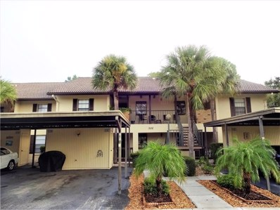 335 Three Lakes Lane UNIT C, Venice, FL 34285 - MLS#: N5914039