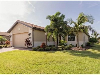 1038 Ancora Boulevard, North Venice, FL 34275 - MLS#: N5914043