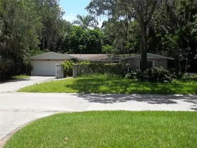 3921 Red Rock Way, Sarasota, FL 34231 - MLS#: N5914045